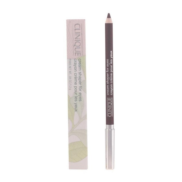 Clinique cream shaper eyes 105 chocolate lustre